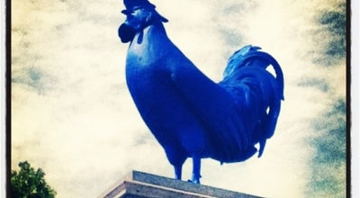 Photo of Outdoor Sculpture The Fourth Plinth at Trafalgar Sq, London WC2 N 5, United Kingdom