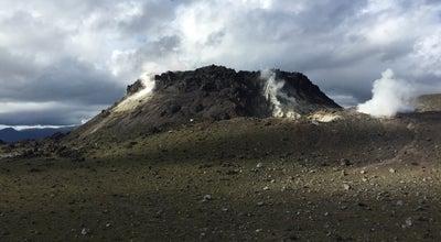Photo of Trail 樽前山 東山 at Japan
