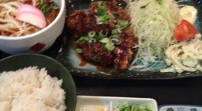 Photo of Japanese Restaurant 新実 at 三宅町1-82, 碧南市, Japan