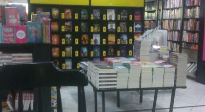 Photo of Bookstore Crossword at Arunoday Society, Baroda, India
