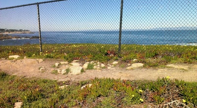 Photo of Trail Monterey Peninsula Recreational Trail at Monterey, CA, United States