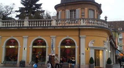 Photo of Cafe Loacker Moccaria at Waltherplatz 11, Bozen 39100, Italy