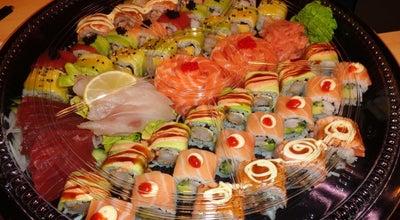 Photo of Sushi Restaurant Sushi Oudenaarde at Markt 25, Oudenaarde 9700, Belgium