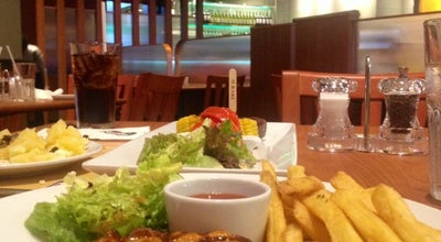Photo of Steakhouse Sizzler (ซิซซ์เล่อร์) at Centralfestival Chiangmai, Mueang Chiang Mai 50000, Thailand