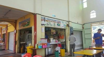 Photo of Dessert Shop Abu Backer Sitihiq at Arkeb Mdkp, Kuala Pilah, Malaysia