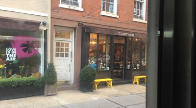 Photo of Pet Store Zoomies at 434 Hudson St, New York, NY 10014, United States