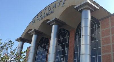 Photo of Movie Theater Regal Cinemas Westgate 11 at 4477 S Lamar Blvd, Austin, TX 78745, United States