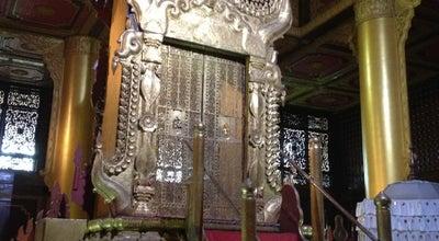 Photo of Art Museum National Museum Yangon at 66/74 Pyay Road, Yangon, Myanmar