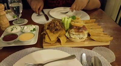 Photo of Italian Restaurant Toninos Ristorante at Locsin Subd, Iloilo, Philippines