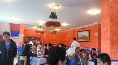 Photo of Mexican Restaurant Barbacoa el Méxiquense at Carretera Federal Cue - Méx, Cuernavaca, Mexico