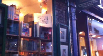 Photo of Bookstore Minster Gate Book Shop at 8 Minster Yard, York YO1 7HL, United Kingdom