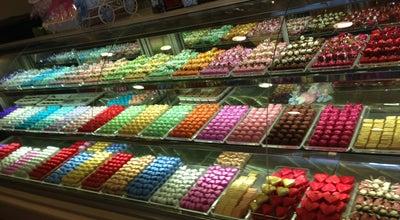Photo of Dessert Shop Pelit Pastanesi at Büyükdere Cad. Oyal İş Merkezi No:108 Esentepe, Şişli, İstanbul 34394, Turkey