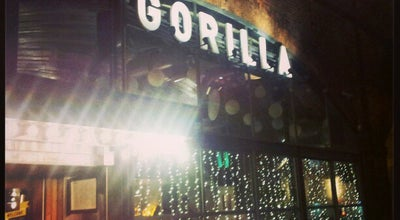 Photo of Bar Gorilla at 54-56 Whitworth St. W., Manchester M1 5WW, United Kingdom
