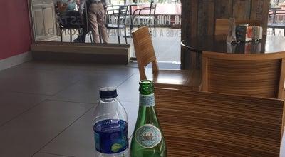 Photo of Breakfast Spot La Cafetería at Pucmm, Santiago de los Caballeros 51054, Dominican Republic