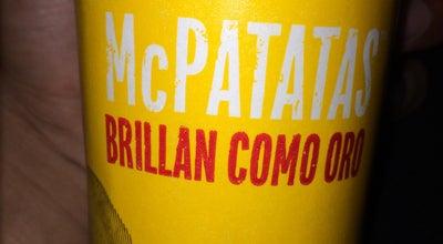Photo of Burger Joint AutoMac Curriabat at San Pedro,curiabat,frente De Plaza Del Sol, Cuarriabat, Costa Rica