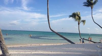 Photo of Beach Playa Blanca Restaurant at Puntacana Resort & Club, Punta Cana 23000, Dominican Republic