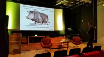 Photo of Indie Movie Theater sweetSixteen-Kino at Immermannstr. 29, Dortmund 44147, Germany