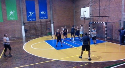 Photo of Basketball Court Los Maristas at Uruguay