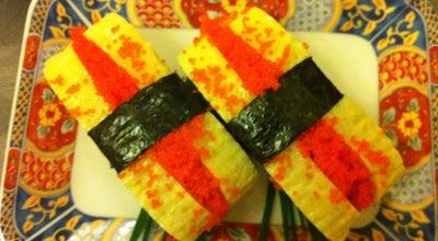 Photo of Japanese Restaurant Sushi Yoi (ซูชิ โยอิ) すし よい at 189/187 Rama Ii Rd., Mueang Samut Sakhon 74000, Thailand