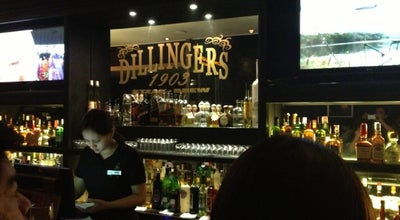 Photo of Bar Dillingers 1903 Steak & Brew at 3rd Flr, Greenbelt 3, Makati City, Philippines