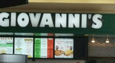 Photo of Pizza Place Giovanni's New York Pizza at 6959 Cypress Gardens Blvd, Winter Haven, FL 33884, United States