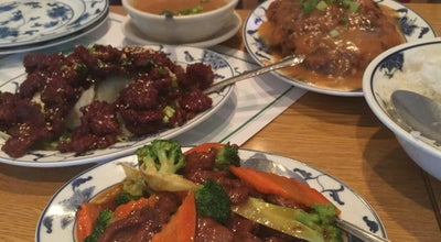 Photo of Chinese Restaurant Hunan Garden at 1120 7th St Nw, Rochester, MN 55901, United States