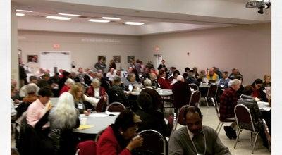 Photo of Church First Presbyterian Church Deland at 724 N Woodland Blvd, Volusia, FL 32720, United States