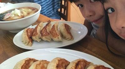 Photo of Dumpling Restaurant 中華トントン at 東今泉1-1-44, 宇都宮市 321-0941, Japan