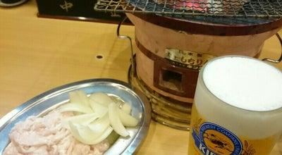 Photo of BBQ Joint 蛤亭 at 東三城町5-12, 大村市 856-0826, Japan