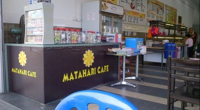 Photo of Cafe matahari cafe at Malaysia