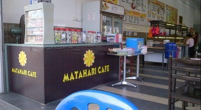 Photo of Cafe matahari cafe at Malaysia