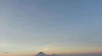 Photo of Mountain Bromo Mountain at Indonesia