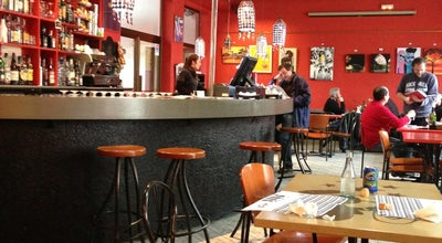 Photo of Bar Ateneu Sant Feliu at Carrer De Vidal I Ribas, 23, Sant Feliu de Llobregat 08980, Spain
