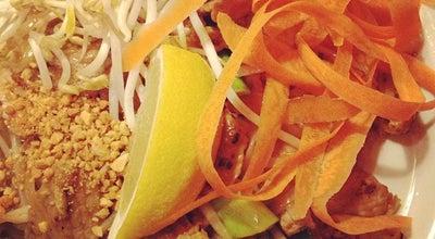 Photo of Thai Restaurant Baan Thai at 1117 Blanshard St, Victoria, BC V8W 2H7, Canada