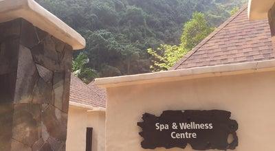Photo of Spa Spa & Wellness at The Banjaran Hotsprings Retreat, Ipoh, Malaysia