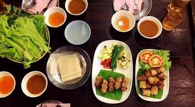 Photo of Vietnamese Restaurant ร้านอาหารเวียดนาม  อินโดจีน at ถ.สรรพสิทธิประสงค์, Ubon Ratchathani 34000, Thailand