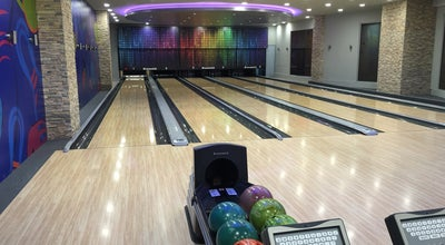 Photo of Bowling Alley Cinema Star Bowling Arena at Tsitsernakaberd Hwy, Yerevan, Armenia