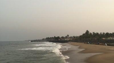 Photo of Beach Serenity Beach at India
