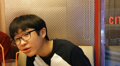 Photo of Pizza Place Mr. Pizza at 만안구 안양로304번길 12, 안양시, South Korea