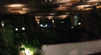 Photo of Middle Eastern Restaurant Almanara at Al. Rio Negro, 1456, Barueri 06454-000, Brazil