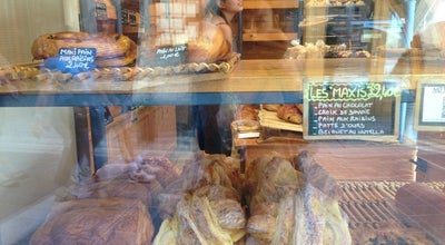 Photo of Bakery Le Boulanger Du Faubourg at France