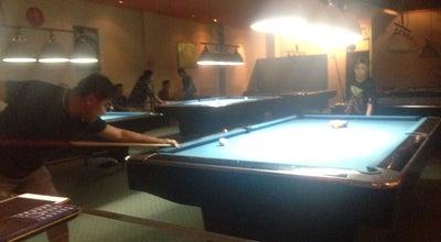 Photo of Pool Hall D'spot billiard at Mt.haryono, Balikpapan, Indonesia