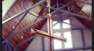 Photo of Church St. Francis de Sales Roman Catholic Church at 1 Guthrie Ln, Morgantown, WV 26508, United States