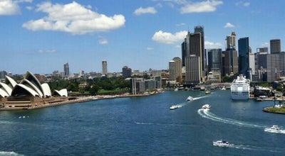 Photo of City Sidney at Australia