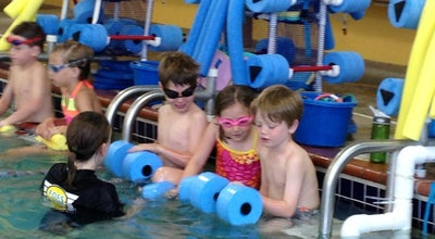 Photo of Pool Foss Swim School at 257 Rivertown Dr, Woodbury, MN 55125, United States