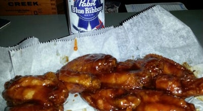 Photo of Fried Chicken Joint Tomken's Bar & Grill at 8001 W Greenfield Ave, Milwaukee, WI 53214, United States