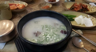 Photo of Korean Restaurant 푸주옥 at South Korea