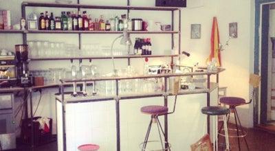 Photo of Cafe Schadekgasse12 at Schadekgasse 12, Vienna 1060, Austria