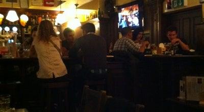 Photo of Bar Bruxelles Café at Place De La Riponne 1, Lausanne 1005, Switzerland