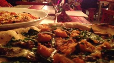 Photo of Italian Restaurant Pipi Café at 16 Joll Rd, Havelock North 4130, New Zealand
